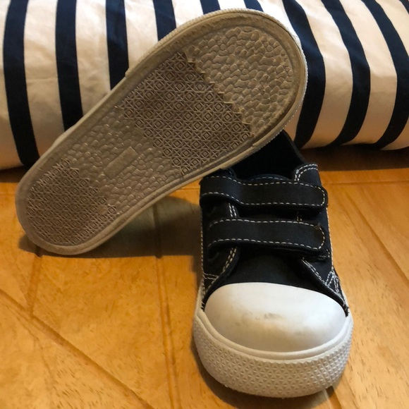 Circo Other - Black Velcro Shoes